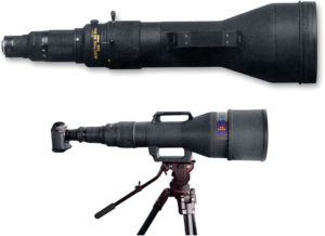 Zoom-Nikkor 1200-1700mm f/5.6~f/8.0s P ED IF
